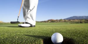 how to prepare to play golf in college and get scholarships