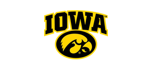 Iowa Golf team