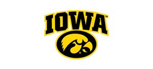 Iowa Golf team